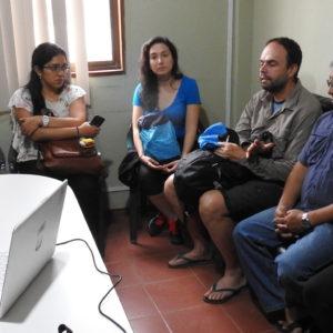 WildAid Ecuador participa en la visita de la Misión de Supervisión Anual de la Agencia CI GEF por el Proyecto Red de Áreas Marinas Costeras Protegidas