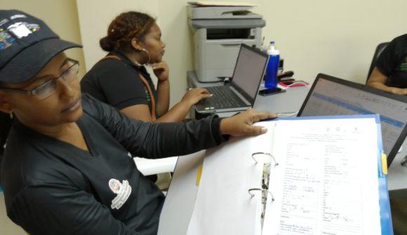 WildAid realiza monitoreo y seguimiento del fortalecimiento a las Áreas Marinas Costeras Protegidas del Ecuador Continental