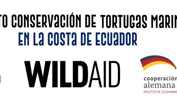 INVESTIGADORES SOBRE TORTUGAS MARINAS EN EL ECUADOR Y WILDAID EMPIEZAN A ELABORAR UNA AGENDA DE TRABAJO